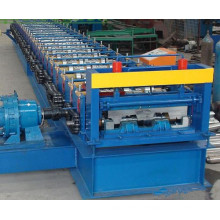 2015 Hot Selling Fully Automatic Floor Deck Tile Forming Machine