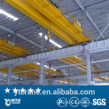 Haute qualité client taille lh Overhead Crane avec palan électrique