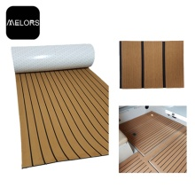 Melors Composite Decking Boat Floor Bootsdecks