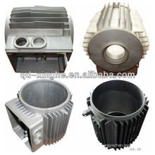 Custom Sand Casting Motor Parts