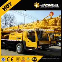 China 2017new produce la grúa QY25K5-I de la camioneta pickup de 20-25 toneladas