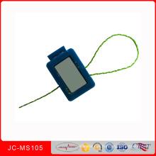 Jcms-105 Estilo de banda de sellado y sellos de medidor estándar o estándar no estándar de seguridad