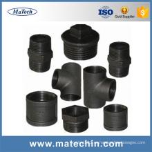 Precio barato tubo de fundición dúctil y accesorios de fundición