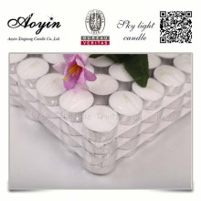 8 horas Votive Tealight Candles Factory