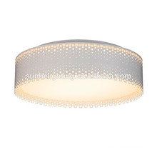 Round LED Ceiling Light 18W 3000-6500K Unlimited Dimmer ceiling led light cheap price ceiling lighting