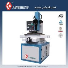 Start Drilling Machine EDM