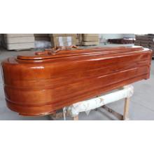 Funeral de caixões para estilo Europeu (R018)