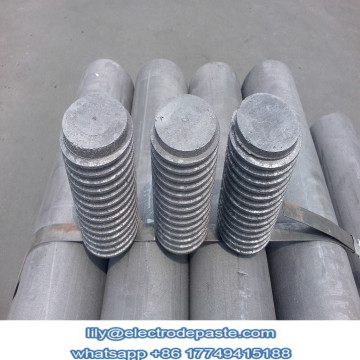 350mm HP Graphite Electrodes for Ferro Alloys Smelters