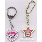 Thermal Transfer Film For Key Chain