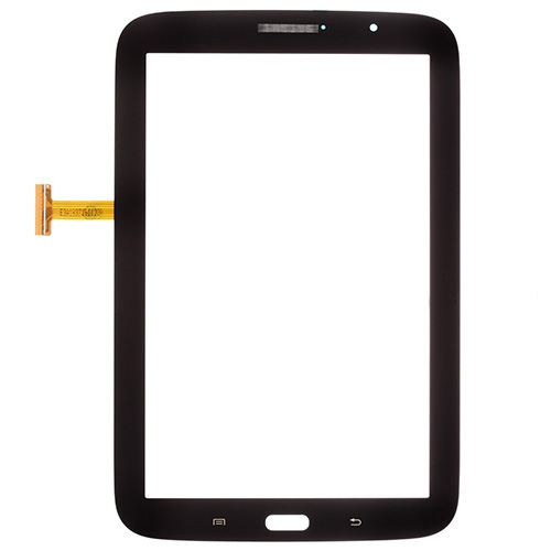 n5110 digitizer black