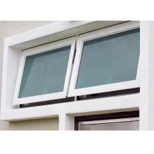 Verre double trempé standard indien pour fenêtre en aluminium à guillotine simple