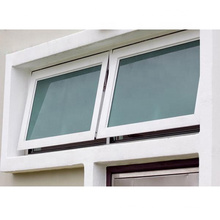 China fashionable side hung casement window for bedroom