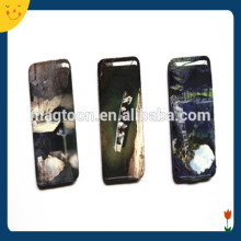 Customized epoxy magnetic souvenir