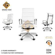 Silla de lectura de alta Back Office de diseño moderno (GV-EA219)