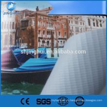 3.2*50м плакат ко Дню учителя Знамени гибкого трубопровода PVC для ходить по магазинам