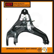 Brazo oscilante de suspensión delantera para Mitsubishi Pajero Montero V32 V43 V44 V45 V46 4D56 MB860832 MN161354 MB860831 MN161353