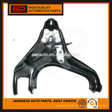 Bras de suspension de suspension avant pour Mitsubishi Pajero Montero V32 V43 V44 V45 V46 4D56 MB860832 MN161354 MB860831 MN161353
