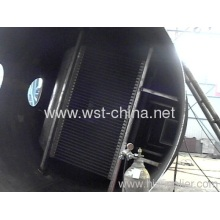 Industry Steel Plate Heat Exchanger