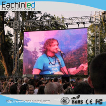 Indoor LED Display P5.2 Hanging LED Screen P8.9 Outdoor Curtain LED Display