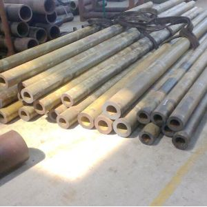 SAE1026 cold drawn seamless steel tube