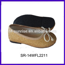SR-14WFL2211 Beauty used shoes for children children winter shoes children's shoes wholesale