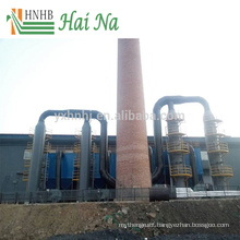 Air Cleaning Control Device Sulfur Dioxide Fume Scrubber for Gas Tower
