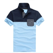 Men Sport Polo T Shirt Polo Collar Plain T Shirt Quick Dry Polo Shirt