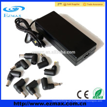 Universal laptop auto power supply