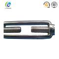 Qualität China Berühmte Ls Marke DIN1480 Edelstahl Spannschloss