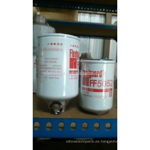 Partes del motor diesel Fleethuard Fuel Filter FF5052