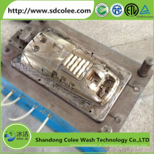 Máquina de limpeza de superfícies para uso familiar