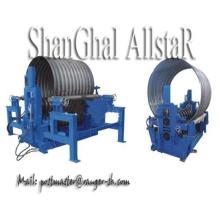 Fabricantes de silos de armazenagem de grãos