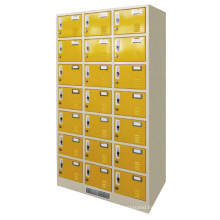 Hospital Steel Customized Shoes Cabinet