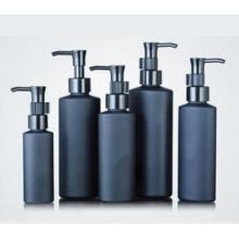 Plastic Lotion Pump Pet Flasche für Shampoo (NB468-1)