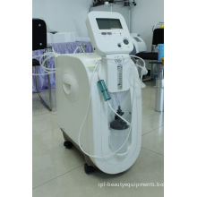 Skin Rejuvenation Water Oxygen Machine For Facial Deep Cleaning