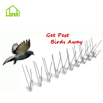 Vogel Proofing Anti Roosting Spikes