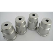 IGH Precision Steel Castings mfg