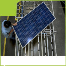 300W Poly Solar Panel, Professional Manufacturer From China, TUV Certificate!