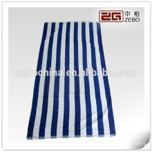 100% Cotton Yarn Dyed Face Towel Wholesale China Manufacturer