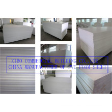 High Quality Waterproof PVC Foam Board