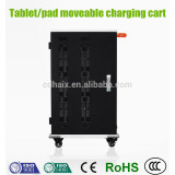 Tablet Charging& Storage cart chaging station for school/office