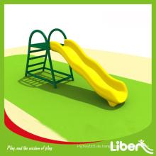 Wave Slide Typ Indoor Plastic Slide Kinder Schwimmbad Slides LE.HT.086
