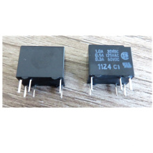 IC Chip Relay electromagnetic SPDT Ucoil 12VDC Signal Relay 6-Pin Electronic Components G5V-1 12VDC