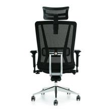 BIFMA Luxus Modern Büromöbel Swivel Ergonomic Full Mesh Boss Stuhl