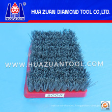 Diamond Antique Abrasive Stone Brush (HZ267)
