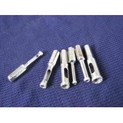 Electroplated core drill bits (Hexagon Handle)