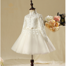 2017 new fashion designs customized ,Christmas new styles girls flower girls wedding gowns, new year party dancing dresses