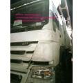 Sinotruk HOWO 336 hp dump truck