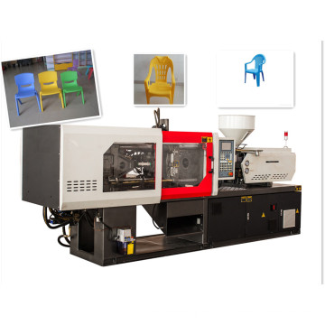 2700ton Horizontal Plastic Tabletop Injection Molding Machine with Servo Motor