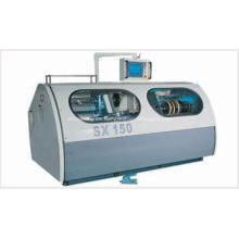 Máquina de coser de encuadernación automática